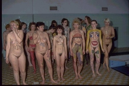 Art family nude photos