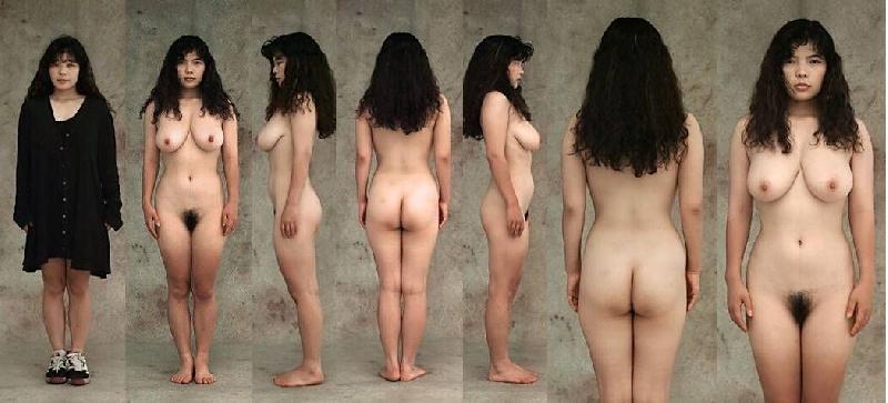 Galeries d'adolescents asiatiques nues