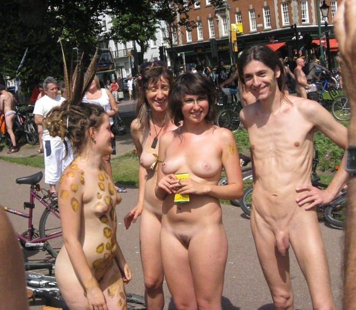 Real celebs naked
