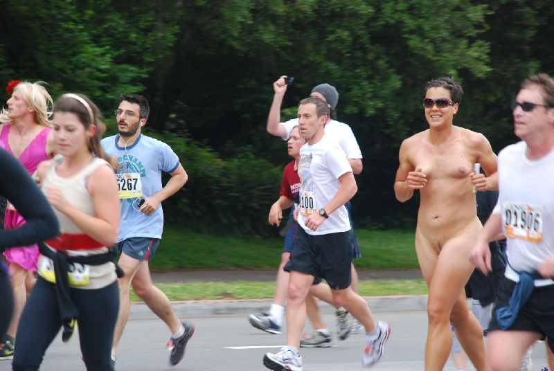 How ontario nudists are handling being completely exposed in the time of covid