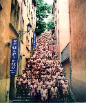 spencer_tunick_2005_lyon